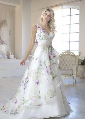 A63I9391, Le Rose & Co. Spose