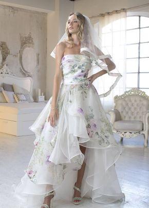 A63I9418, Le Rose & Co. Spose