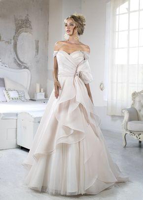 A63I9517, Le Rose & Co. Spose