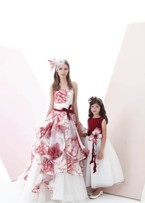 adina, Le Rose & Co. Spose