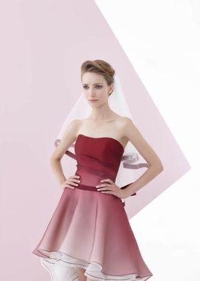 amanda, Le Rose & Co. Spose