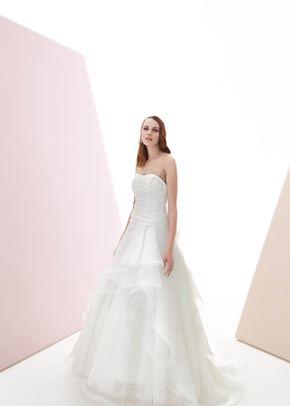 anna, Le Rose & Co. Spose