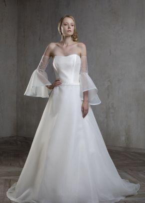 CAROLA, Le Rose & Co. Spose
