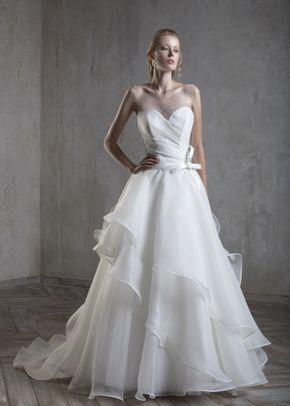 CASSANDRA, Le Rose & Co. Spose