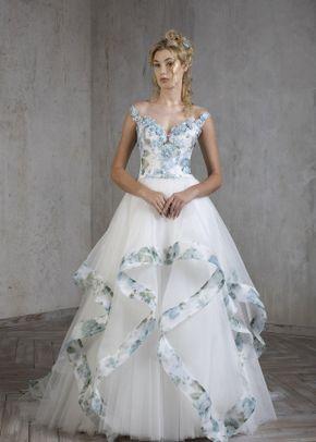 CHLOE, Le Rose & Co. Spose