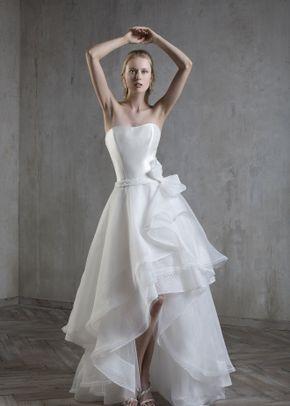 CINZIA, Le Rose & Co. Spose