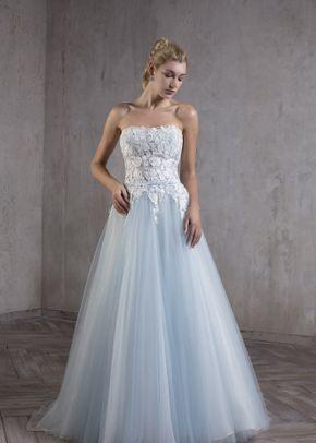 CLAUDIA, Le Rose & Co. Spose