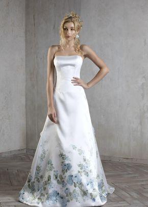 CLELIA, Le Rose & Co. Spose