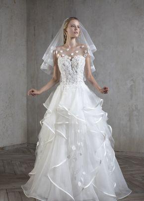 CLODINE, Le Rose & Co. Spose
