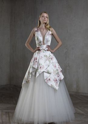 CONSUELO, Le Rose & Co. Spose