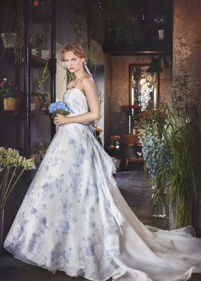 eliana, Le Rose & Co. Spose