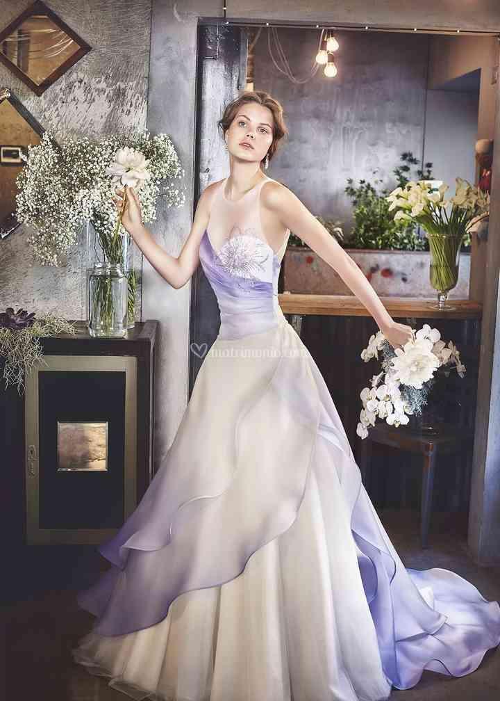 egle, Le Rose & Co. Spose