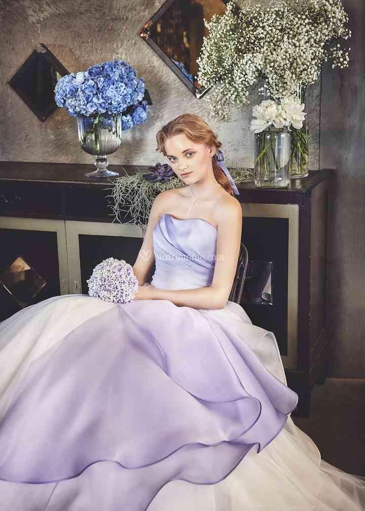 elisabetta, Le Rose & Co. Spose