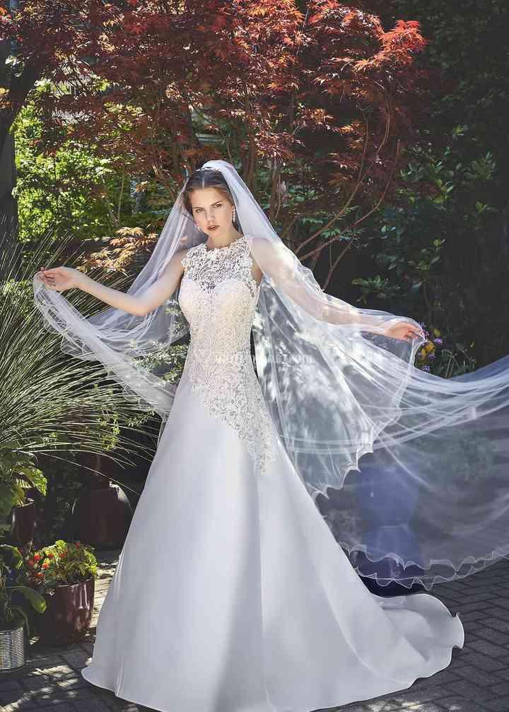 francine, Le Rose & Co. Spose