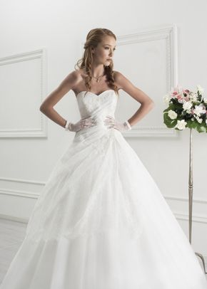 L332, Le Spose di Chiara