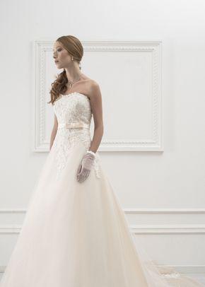 L334, Le Spose di Chiara