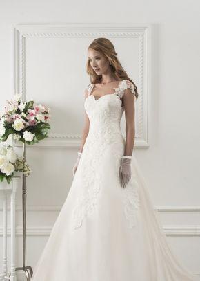 L340, Le Spose di Chiara
