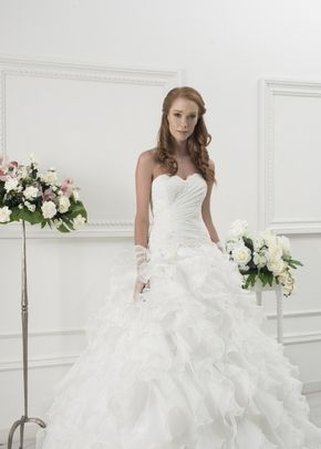 L341, Le Spose di Chiara