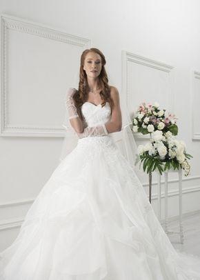 L343, Le Spose di Chiara