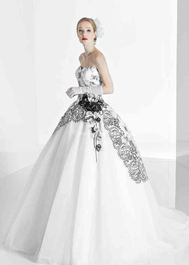 L381, Le Spose di Chiara