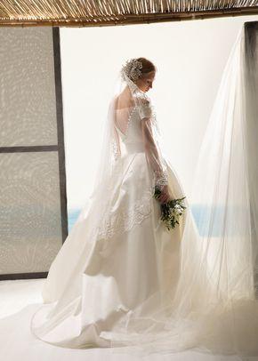 9704, Allure Bridals