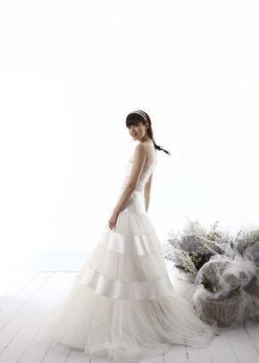 CR9, Le Spose di Giò