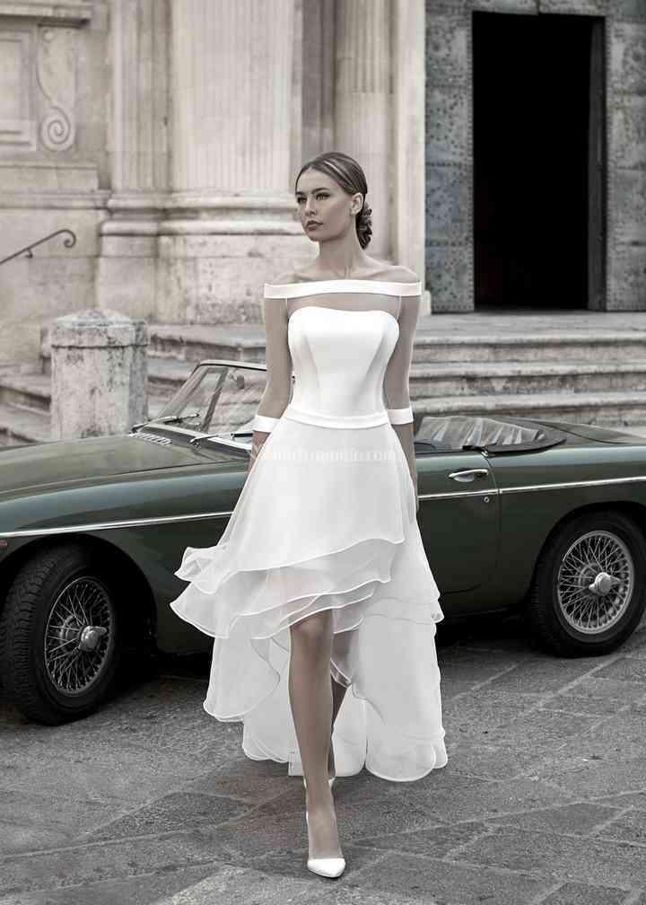 2V83C81, Le Spose Di Sofia