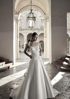 31S69F81, Le Spose Di Sofia