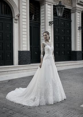 S19B81, Le Spose Di Sofia