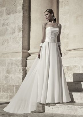 V77R81, Le Spose Di Sofia