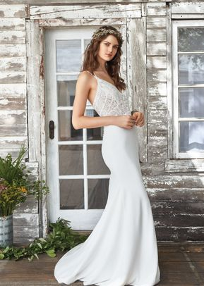 CU 208-01, Curvy By The Sposa Group Italia