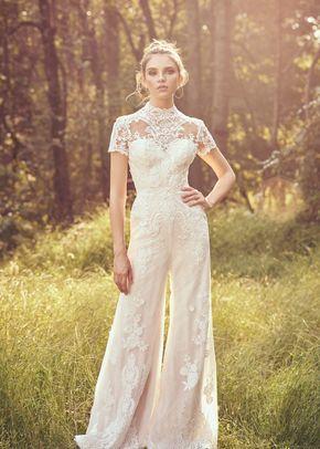 12815, Asos Bridal