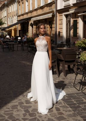 RUBY , Liri Bridal