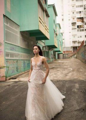 LM 013, Liz Martinez