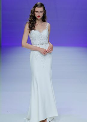 Heather Marie, Maggie Sottero