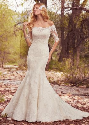 Betsy, Maggie Sottero
