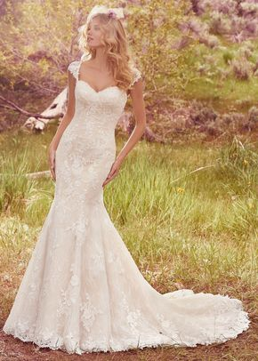 Jackie, Maggie Sottero