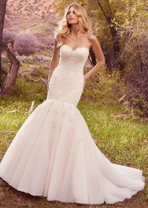 Keely, Maggie Sottero
