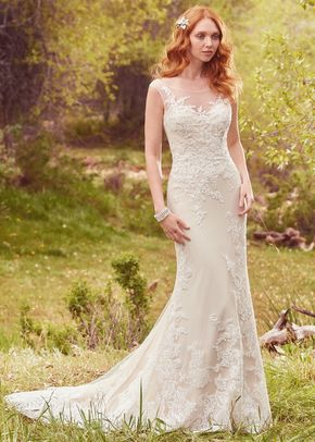 Maeleigh, Maggie Sottero