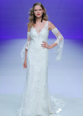 LUCIENNE MARIE, Maggie Sottero