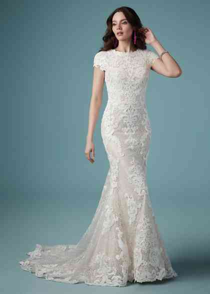 Tuscany / Leigh, Maggie Sottero
