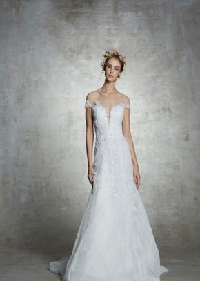 Look-11, Marchesa