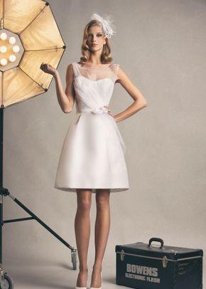 Jackeline, Marsil Moda