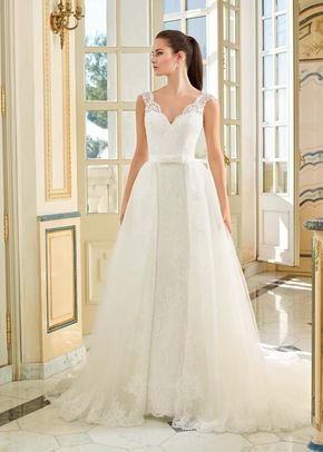 181-38, Miss Kelly By Sposa Group Italia