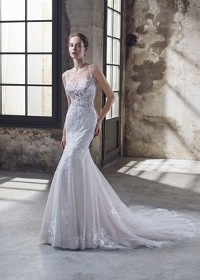 201-03, Miss Kelly By Sposa Group Italia