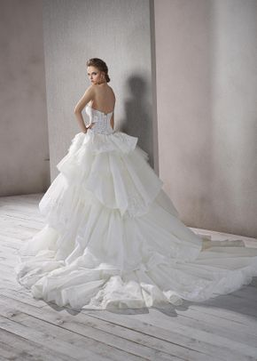 181-40, Miss Kelly By Sposa Group Italia