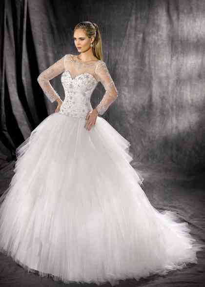 176-02, Miss Kelly By The Sposa Group Italia