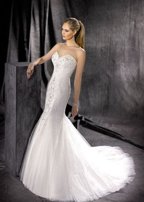 176-03, Miss Kelly By The Sposa Group Italia