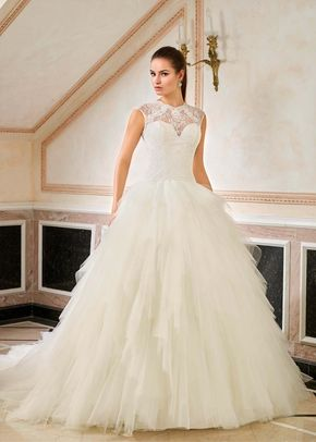 186-14, Miss Kelly By The Sposa Group Italia