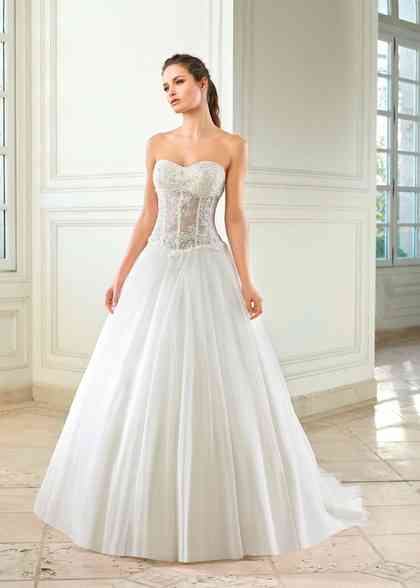 181-20, Miss Kelly By The Sposa Group Italia